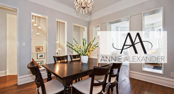 Selling with Annie Alexander